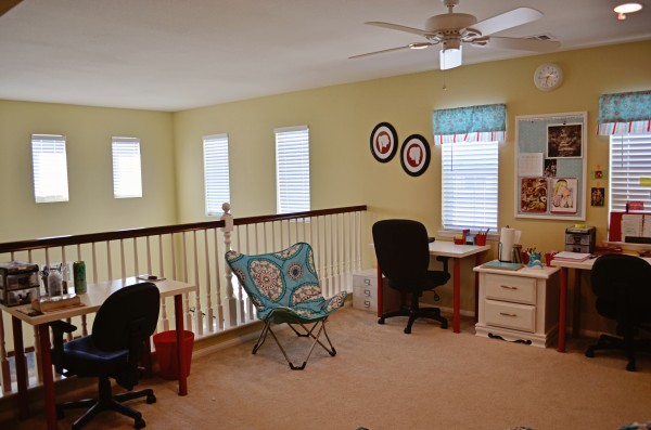 Homeschool Room 3