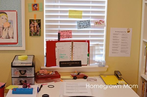 HomeschoolRoomS_Desk