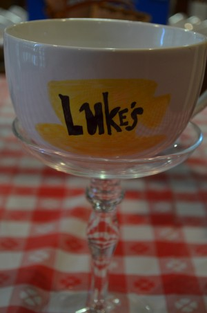 Gilmore Girls Party 9