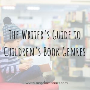 The Writer's Guide to Children's Book Genres
