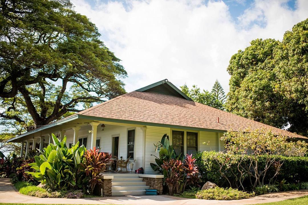 Olowalu Plantation House Maui Wedding Photographer_0002