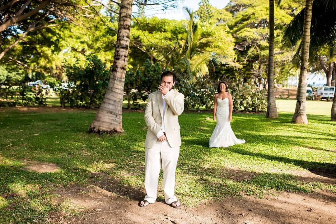 Olowalu Plantation House Maui Wedding Photographer_0011