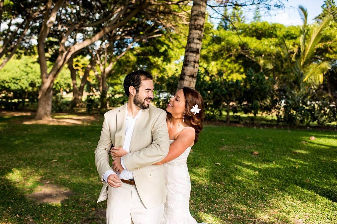 Olowalu Plantation House Maui Wedding Photographer_0012