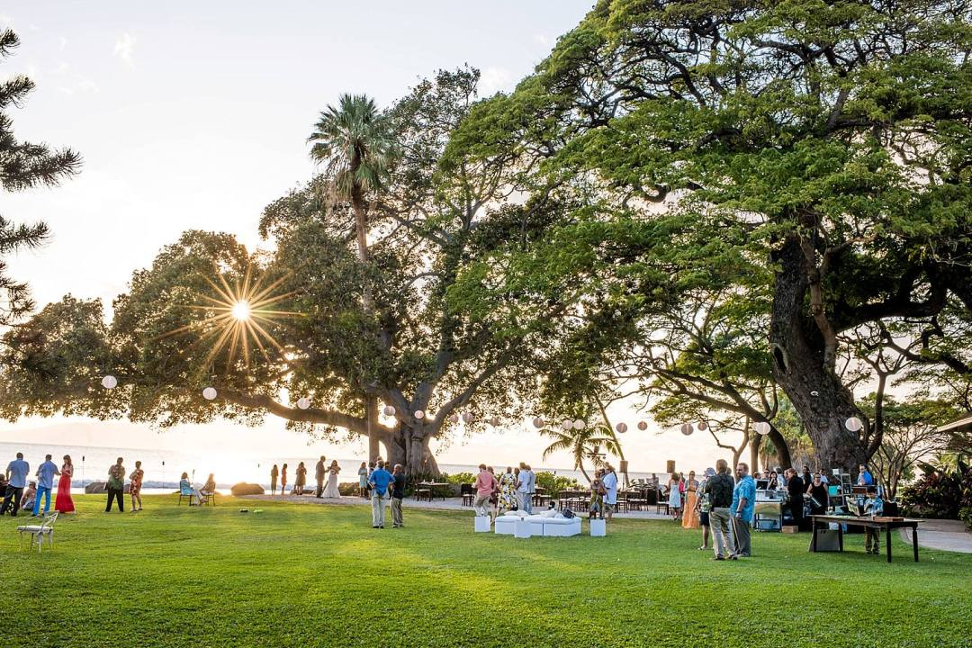 Olowalu Plantation House Maui Wedding Photographer_0023