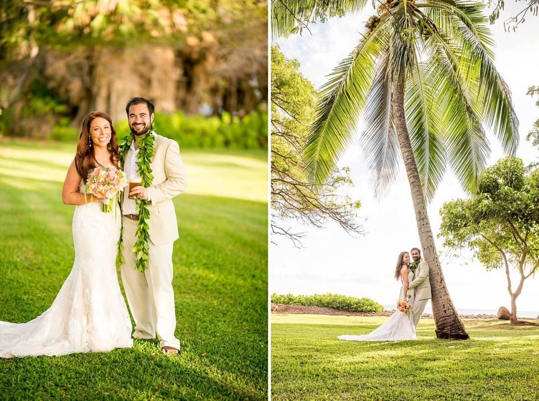 Olowalu Plantation House Maui Wedding Photographer_0027