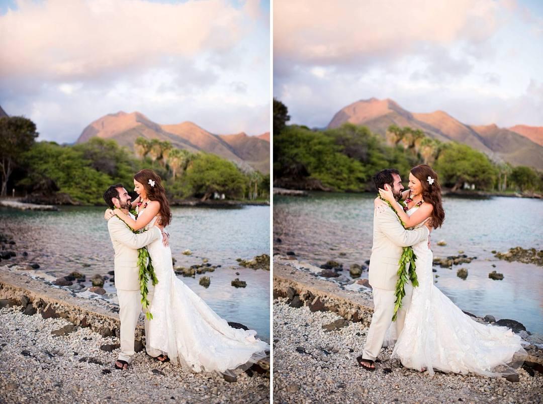 Olowalu Plantation House Maui Wedding Photographer_0030