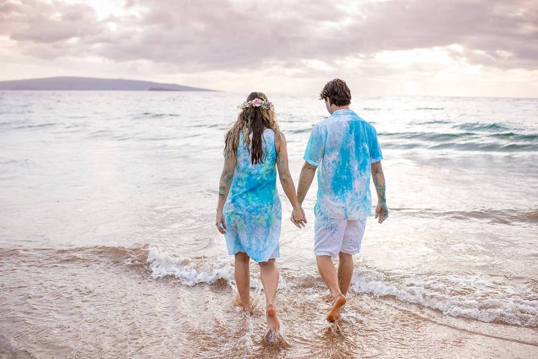 Cute gender reveal ideas - Maui Photographer_0019