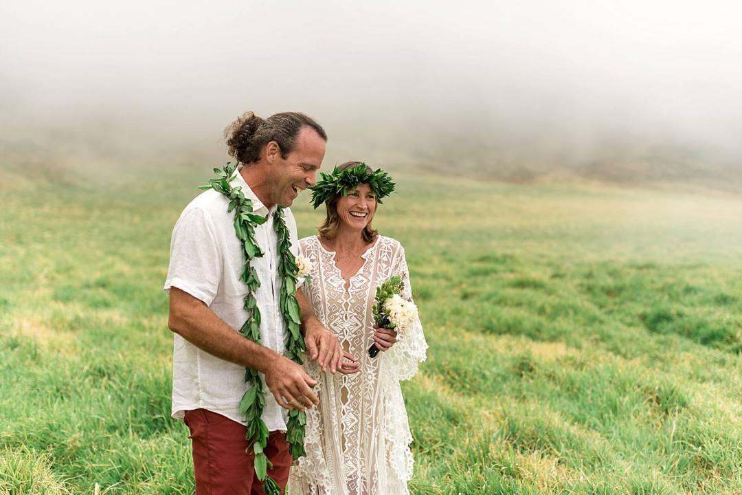 Maui Wedding Photographer - Haleakala Wedding Max and Mel_0017