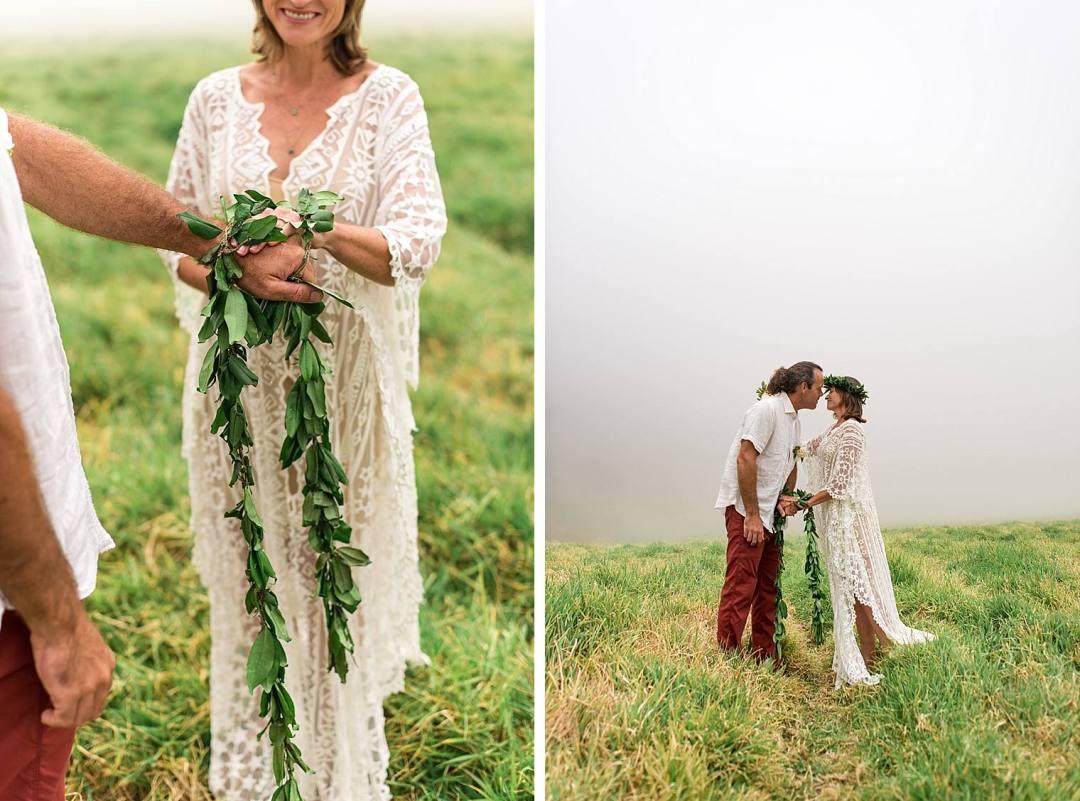 Maui Wedding Photographer - Haleakala Wedding Max and Mel_0021
