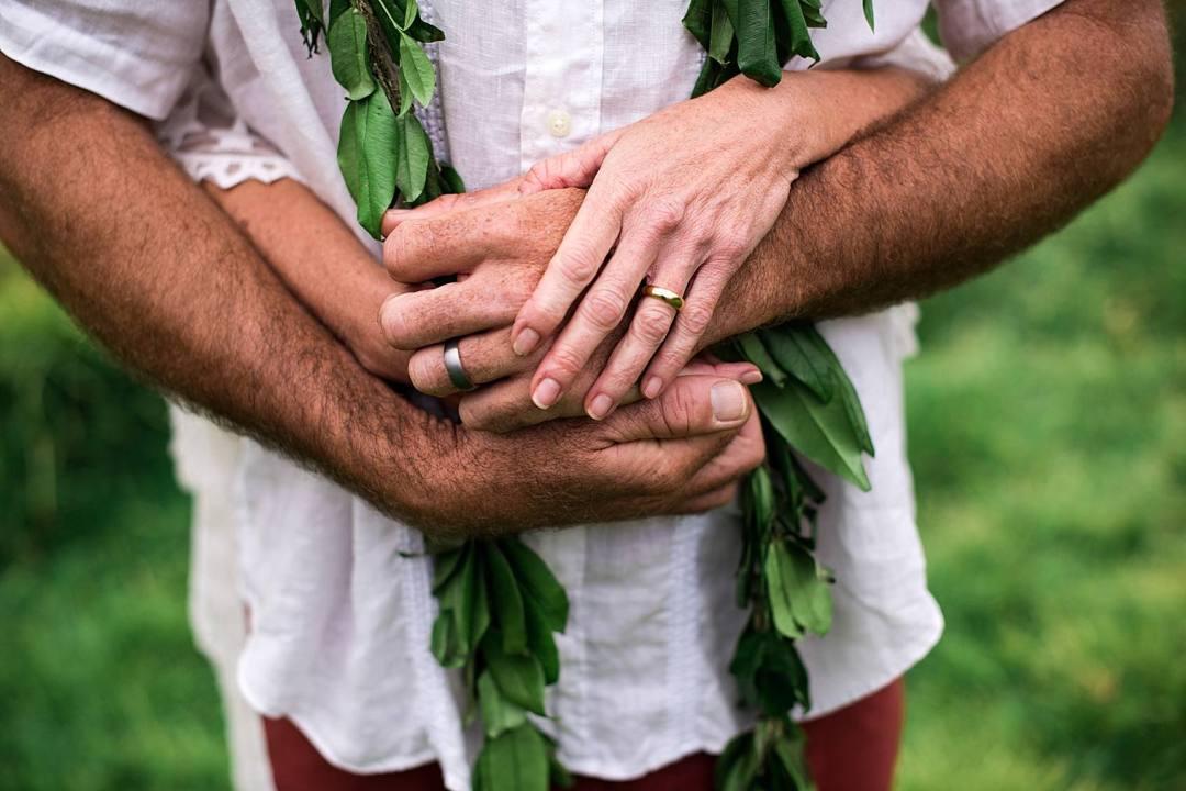 Maui Wedding Photographer - Haleakala Wedding Max and Mel_0035