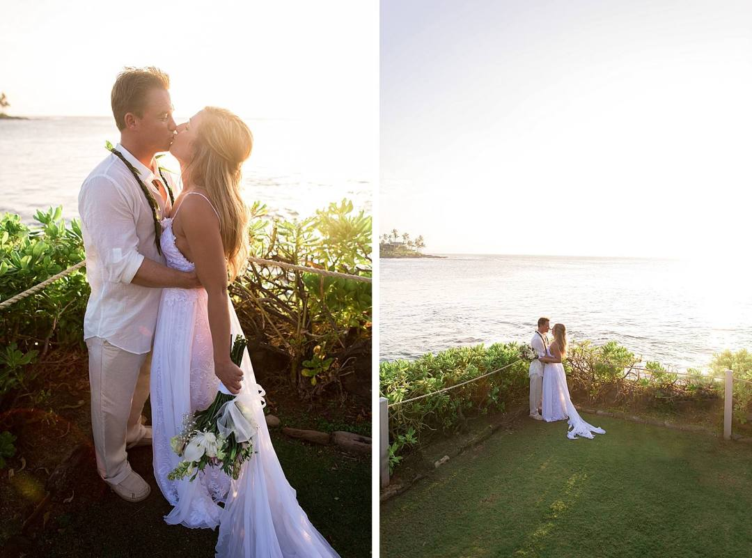 Destination Wedding at Sea House Napili - Maui Wedding Photographer_0027