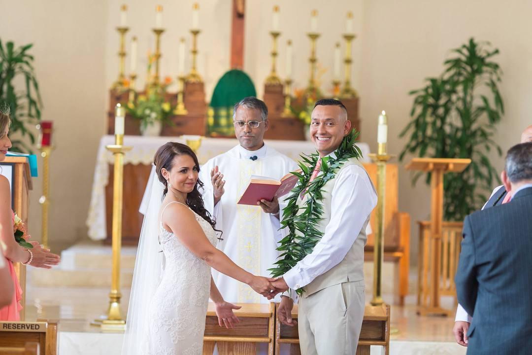 Maui wedding at Maria Lanakila in Lahaina_0023
