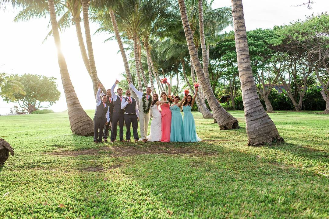 Maui wedding at Olowalu Plantation House_0113