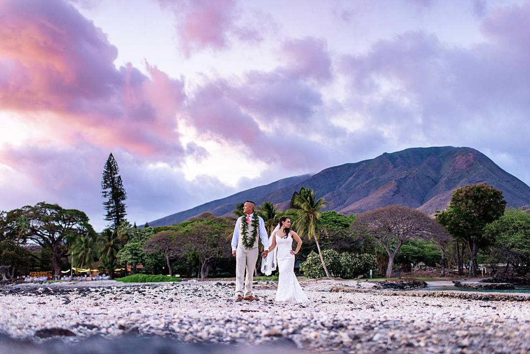 Maui wedding at Olowalu Plantation House_0133