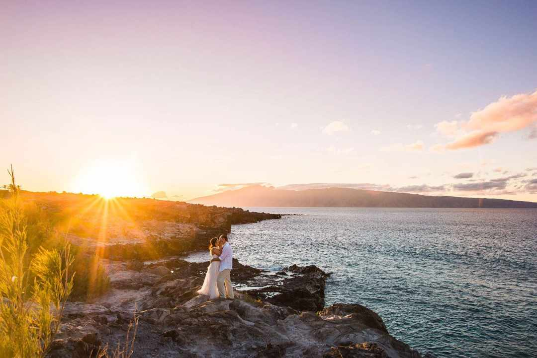 choosing your maui wedding photographer