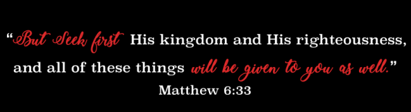 Matt 6-23 screenshot