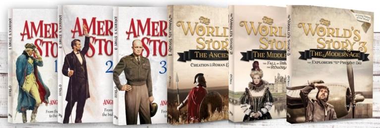 History Supplemental Resource lists