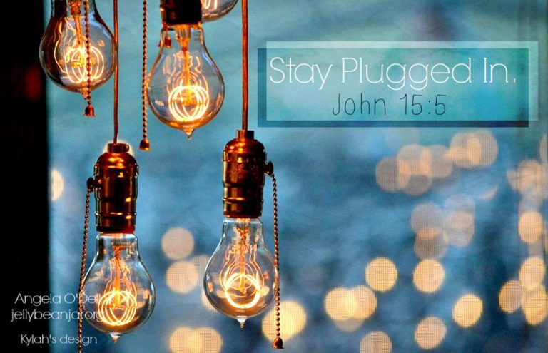 Jesus is enough…