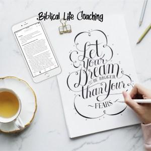 Biblical Life Coaching Materials