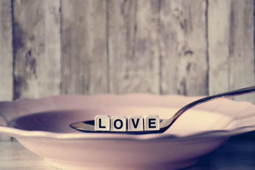 sopa amor