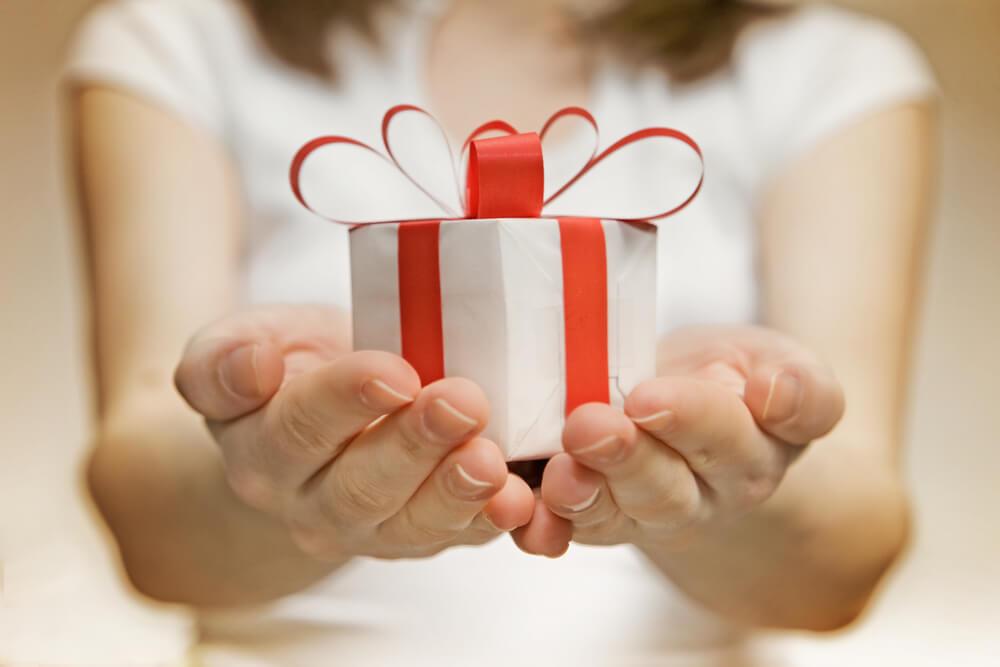 regalo consciente