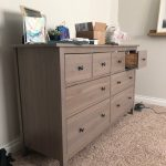 Ikea Hack How To Update Your Furniture With Chalk Paint And A Modern Twist Angela Rose Home