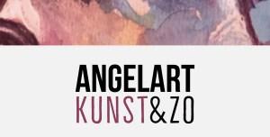Angelart Kunst&Zo Herman de Weerd Angela Peters