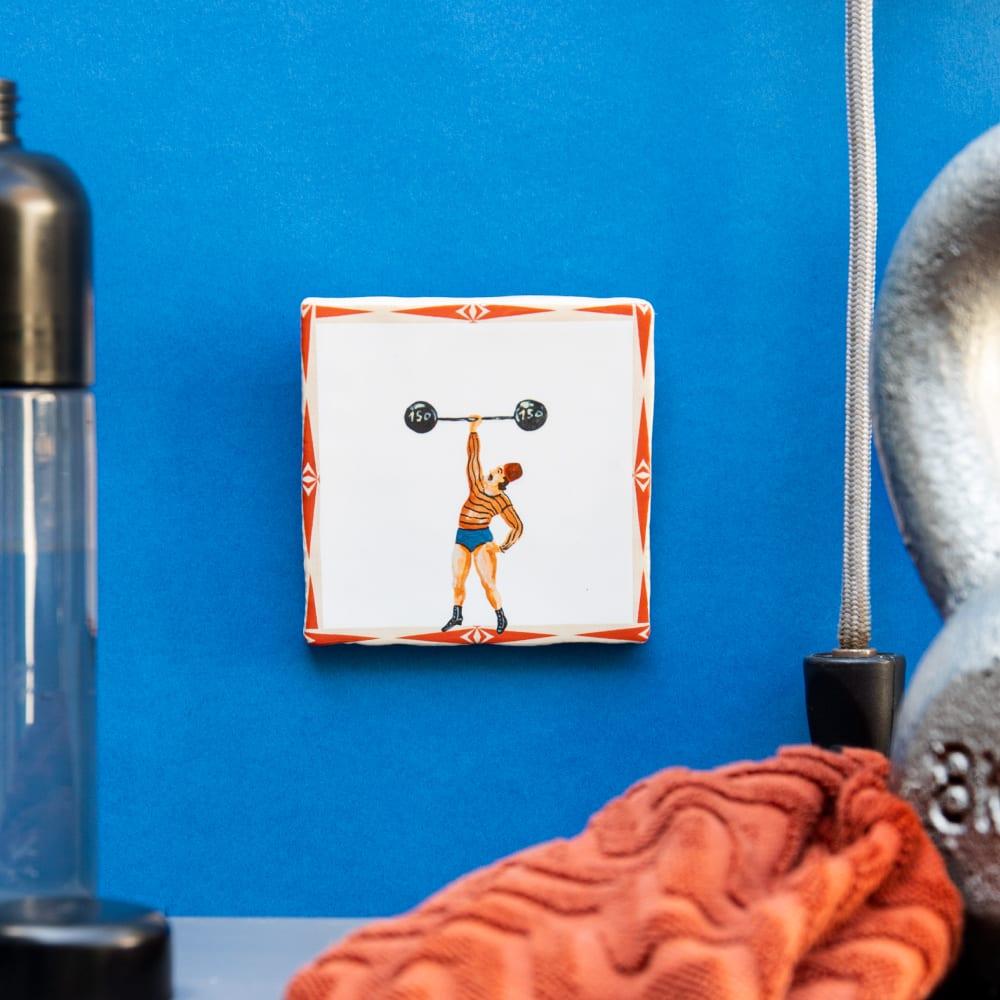 StoryTiles by Angelart Kunst&Zo galerie Hattem Sterkte