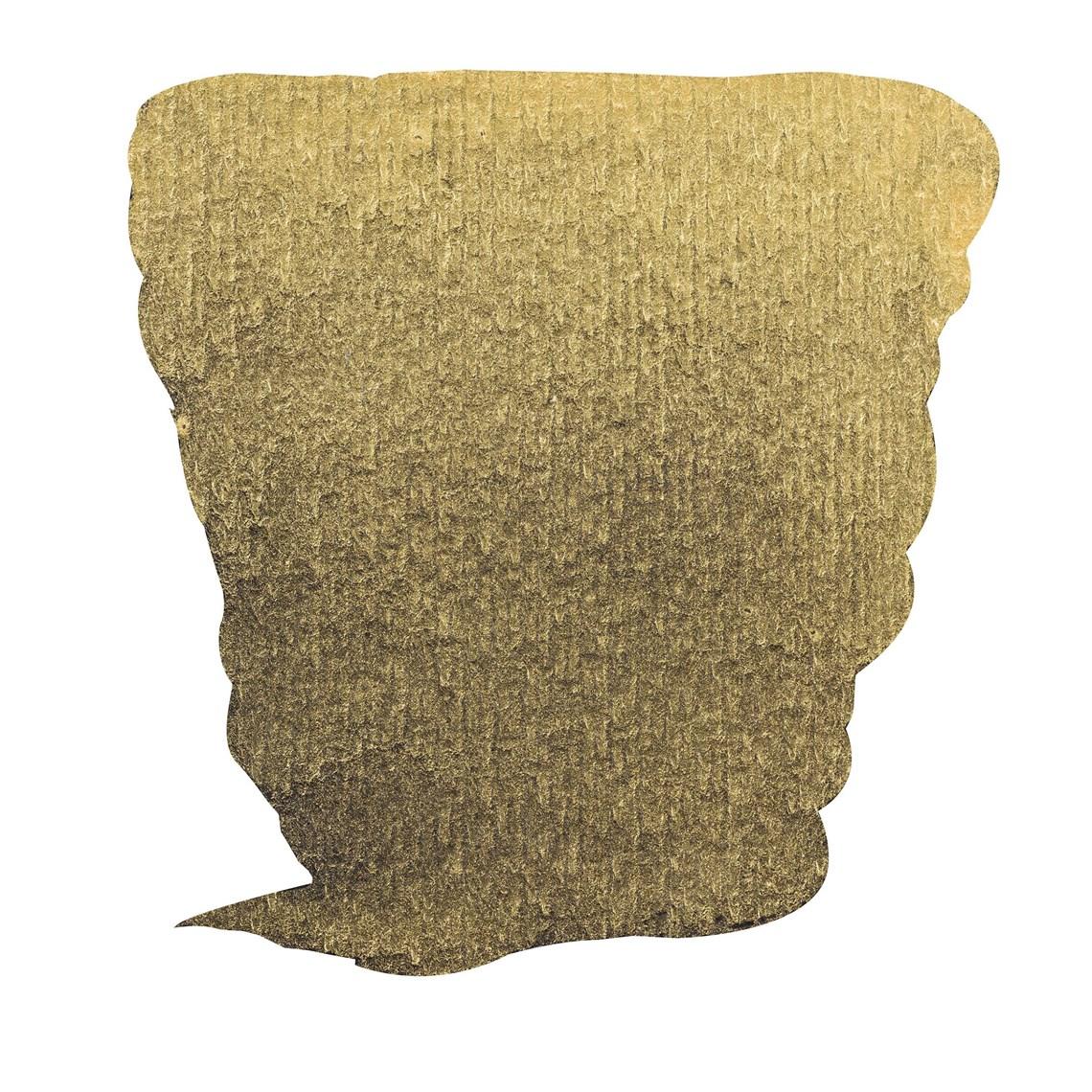 Aquarelverf Licht goud 802 tube 10 ml. Van Gogh