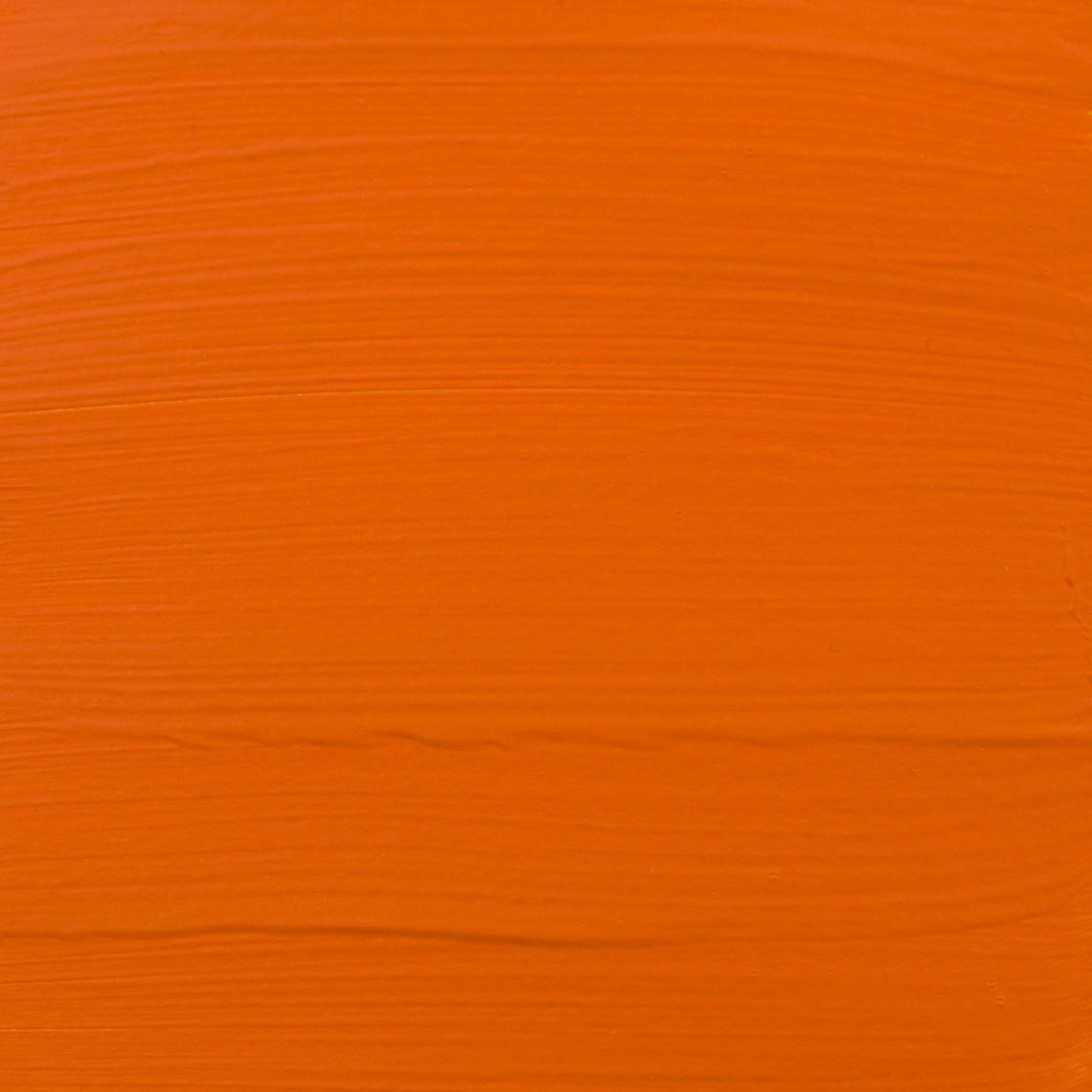 Amsterdam acrylverf Azo-oranje 276 Angelart Kunst en zo
