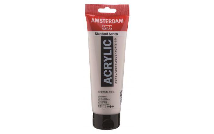 Amsterdam Parelviolet 821 specialties