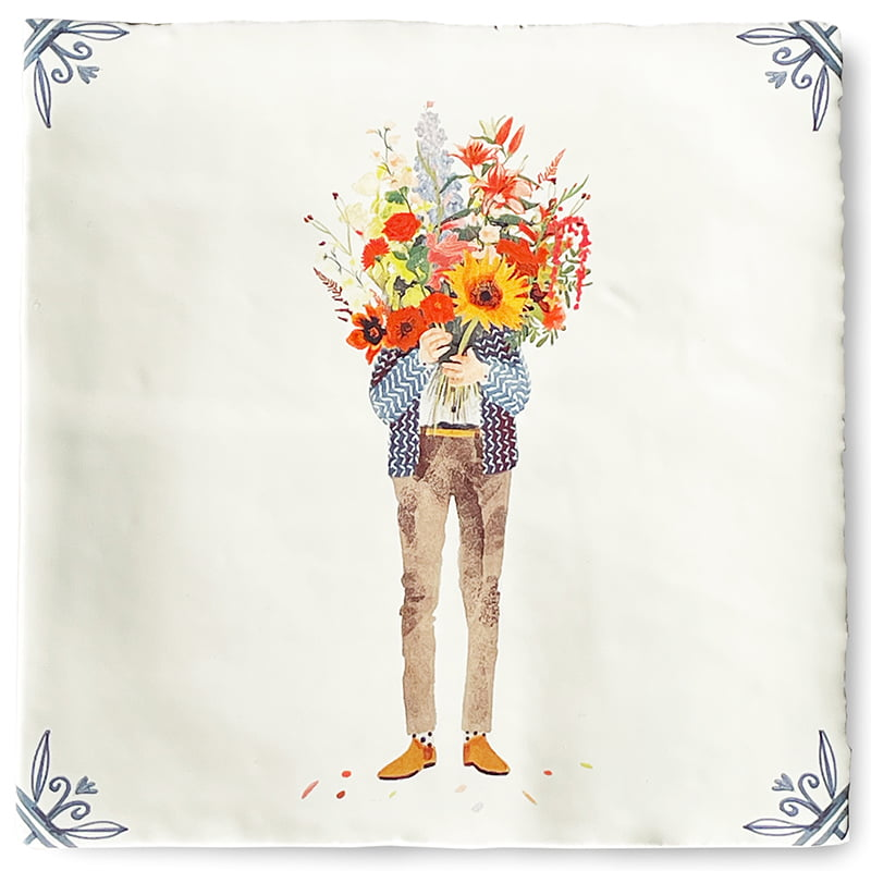 StoryTiles - ALL YOU NEED IS FLOWERS