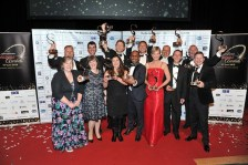 Winning Best New Business with JUNE Medical UK