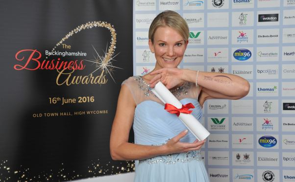 Why it is important for me to be recognised with Awards
