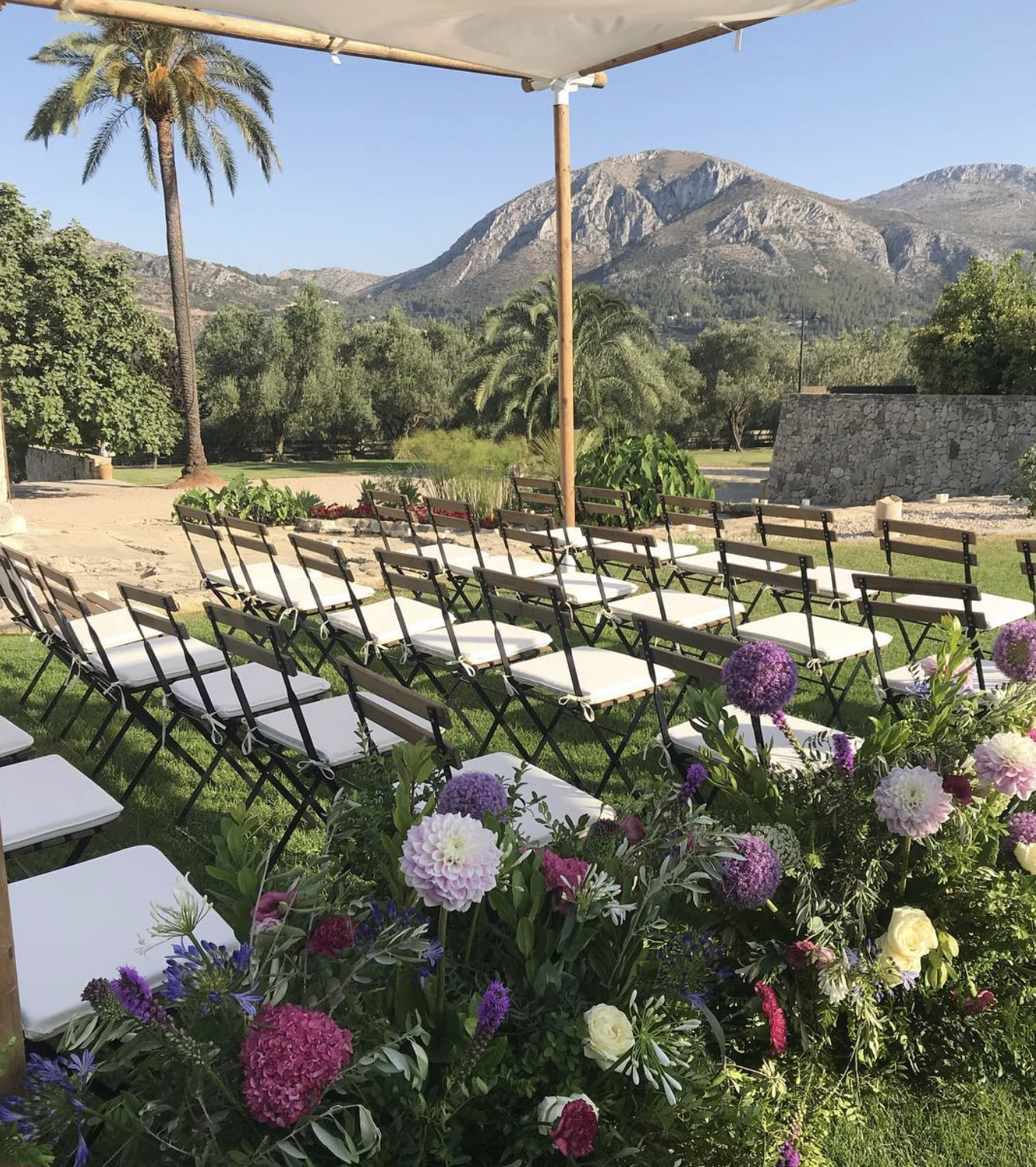 Wedding Planner & Venue Denia Spain