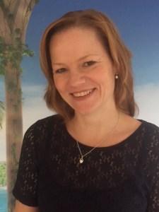 Angela Gibson - Wedding Planner
