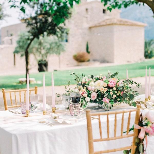 Weddings in Spain: Stunning Venues – Rustic Farmhouses