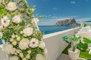 Wedding Planner & Stunning Venues in Moraira