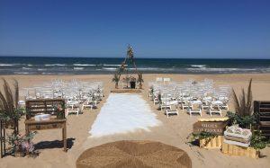 Beach Wedding Venues Costa Blanca Spain