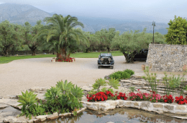 Rustic & Countryside Wedding Venues Costa Blanca Spain
