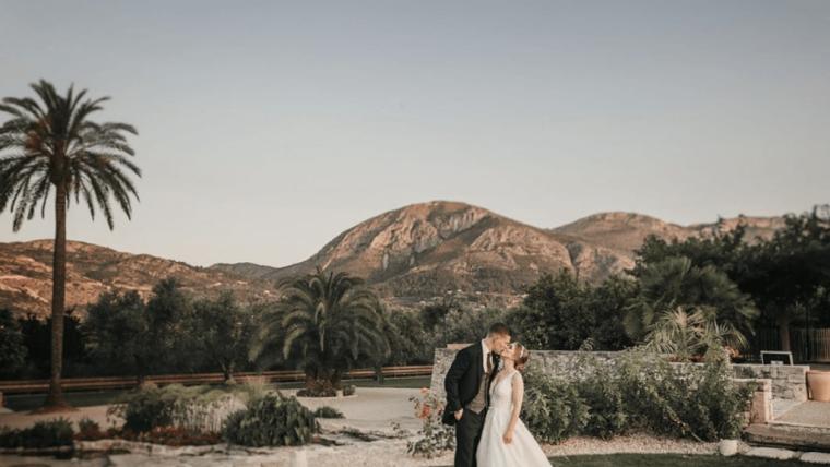 Rustic & Countryside Wedding Venues Costa Blanca Spain