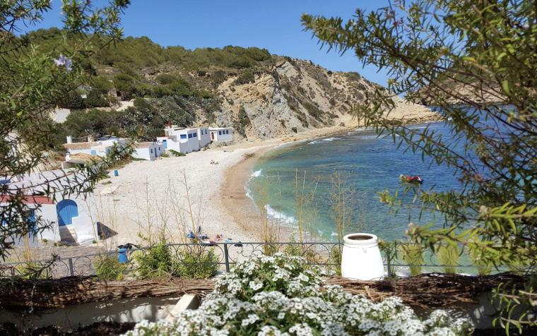 Sea front Wedding Venues Costa Blanca Spain