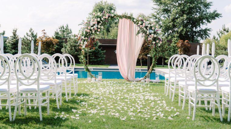Villa Wedding Venues Costa Blanca Spain