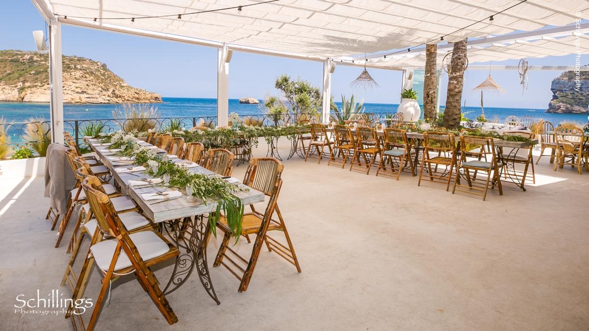 Wedding Venues in Javea