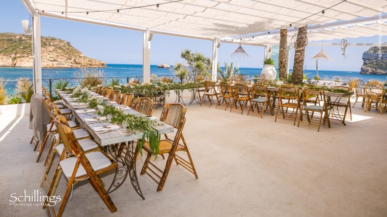 Wedding Venues in Javea