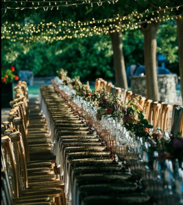Wedding Venues in Europe