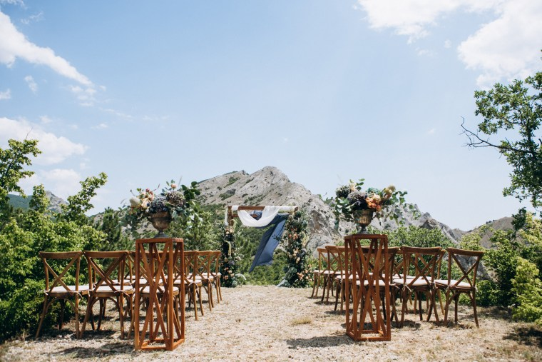 Wedding Venues in Costa Blanca
