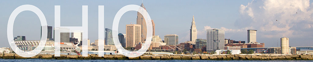 a banner that links to ohio blog posts