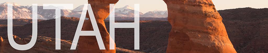 a banner linking to utah blog posts