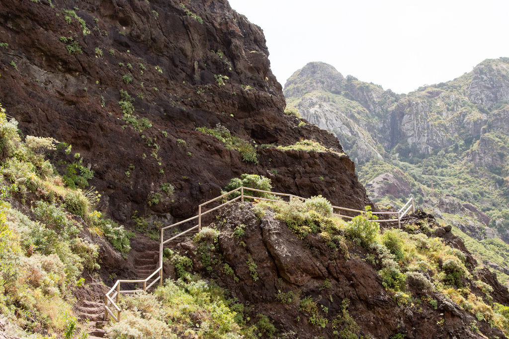 Spain's Canary Islands: Day Hiking in Tenerife